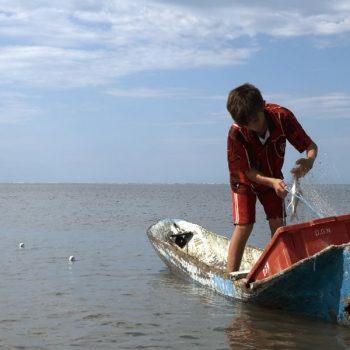 Barca da Ilha - Guaraqueçaba 12