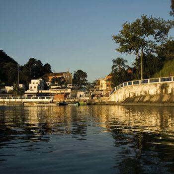 Barca da Ilha - Guaraqueçaba 15