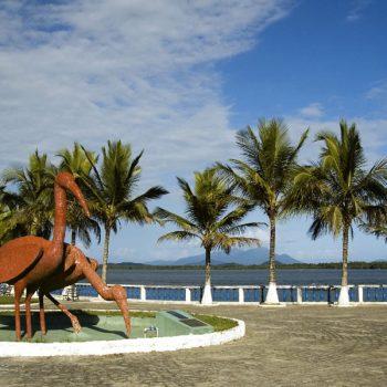 Barca da Ilha - Guaraqueçaba 19