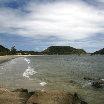 Ilha do Mel Barca da Ilha