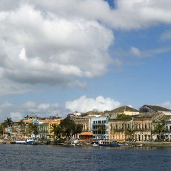 Barca da Ilha - Paranaguá 5
