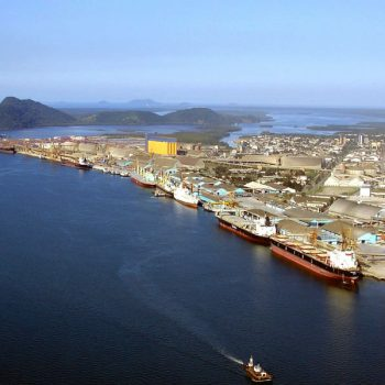 Barca da Ilha - Paranaguá 7