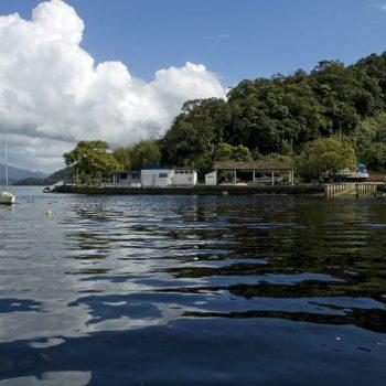 Barca da Ilha - Paranaguá 16
