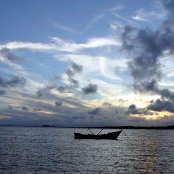 Barca da Ilha - Superagui 6