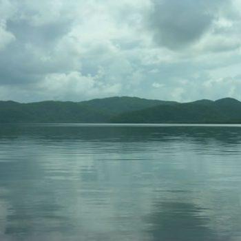 Barca da Ilha - Superagui 7