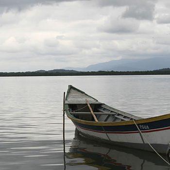 Barca da Ilha - Superagui 9