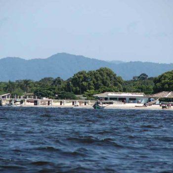 Barca da Ilha - Superagui 13
